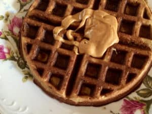 Read more about the article Esperanza Coconut Waffles