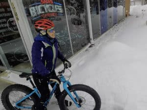 Fat Biking – Gear West